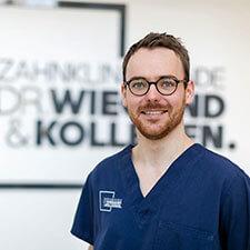 Dr. Stefan Gonschior