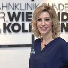 Linda Dannen